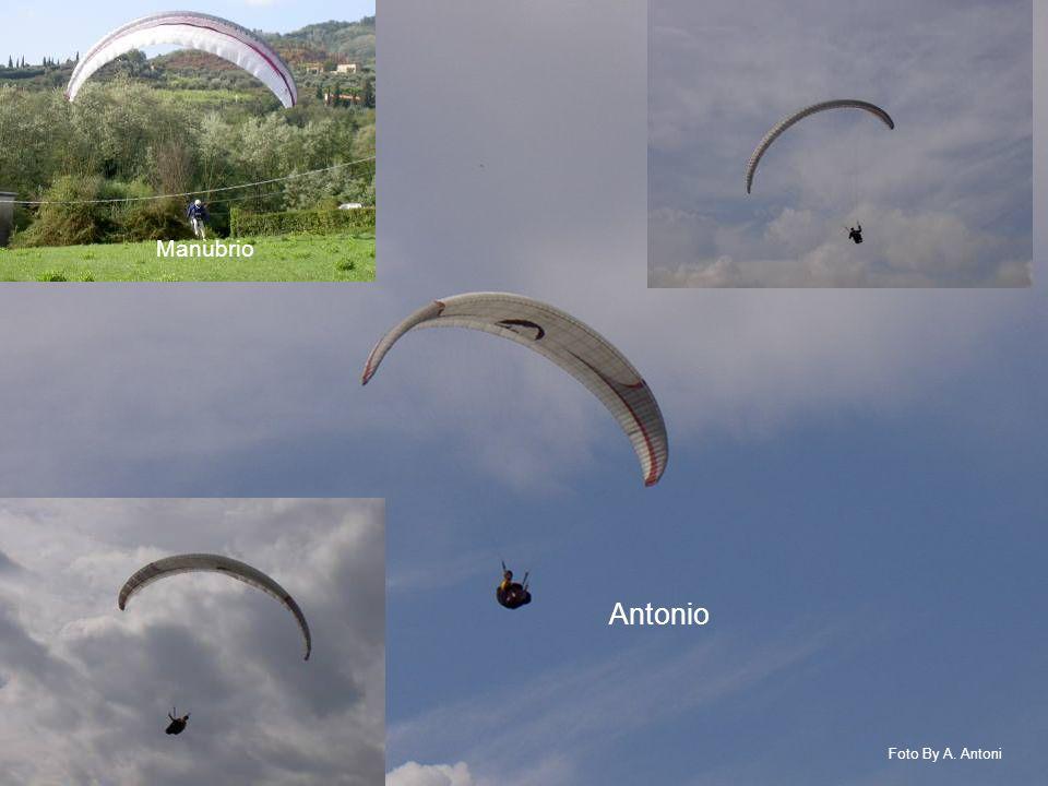 Antonio Foto By A. Antoni Manubrio
