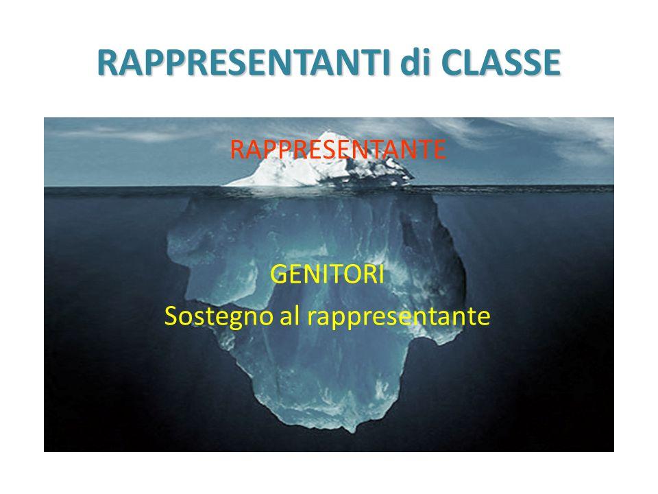 RAPPRESENTANTI di CLASSE RAPPRESENTANTI di CLASSE COME strategie strumenti Approfondimenti nei gruppi di lavoro