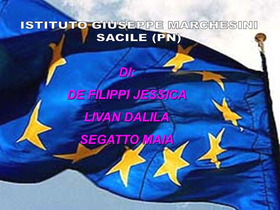 DI: DE FILIPPI JESSICA LIVAN DALILA SEGATTO MAIA