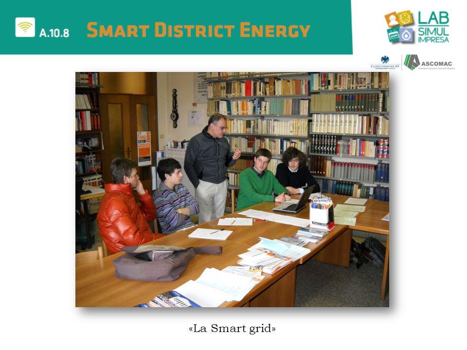 «La Smart grid»