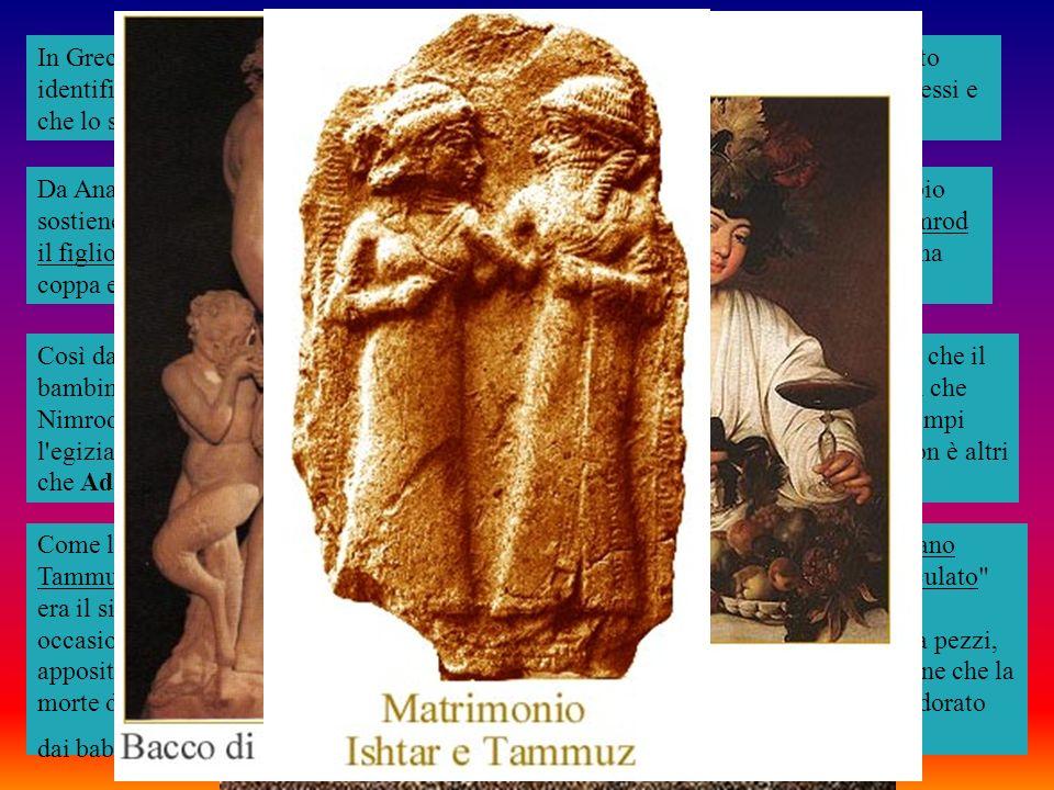 Il nome della terza primitiva triade dEgitto era Kous che ci porta a contatto con la mitologia romana e col nome del dio latino Consus identificato an