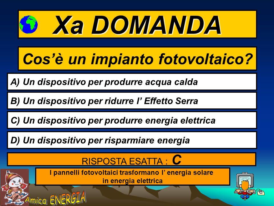 Copyright: Monica Borrego Domande extra