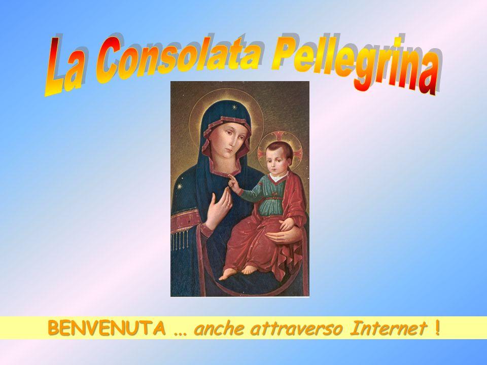 In quei giorni Maria si mise in viaggio … Entrata nella casa di Zaccaria, salutò Elisabetta … [che] piena di Spirito Santo, esclamò a gran voce: A che debbo che la Madre del mio Signore venga a me.