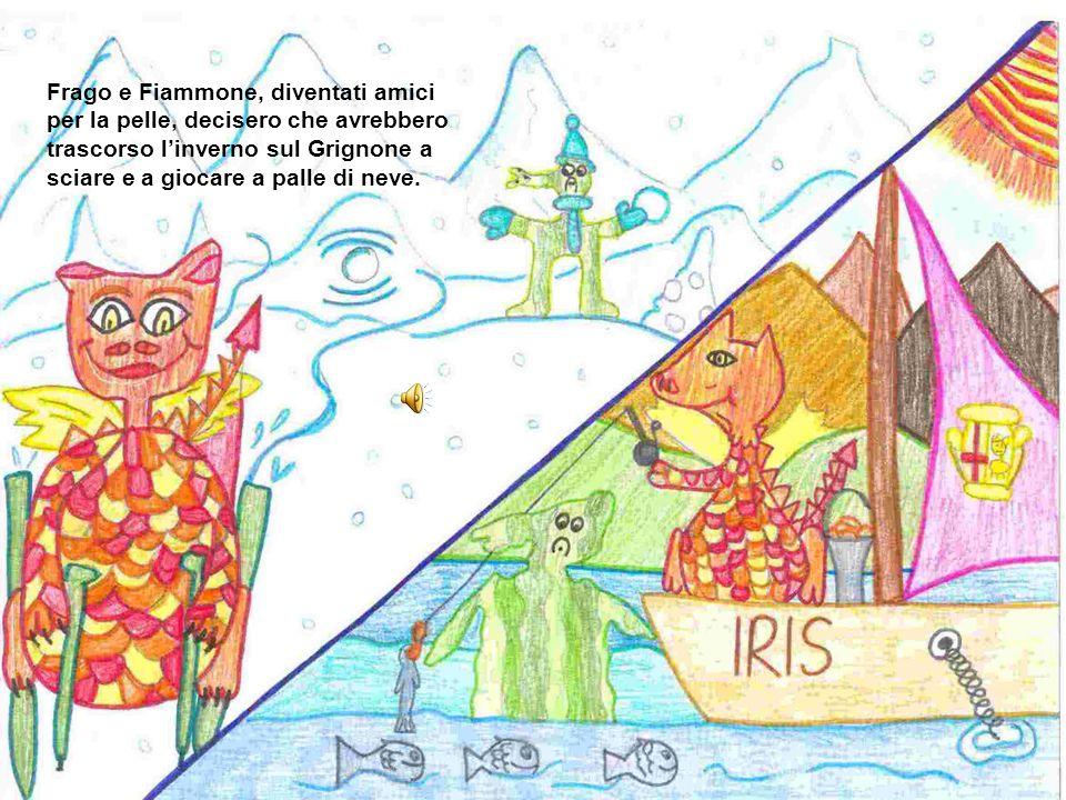 Cerano proprio tutti. Il sindaco premiò i bambini e stabilì che Lecco era bella proprio perché aveva sia il lago che la montagna.
