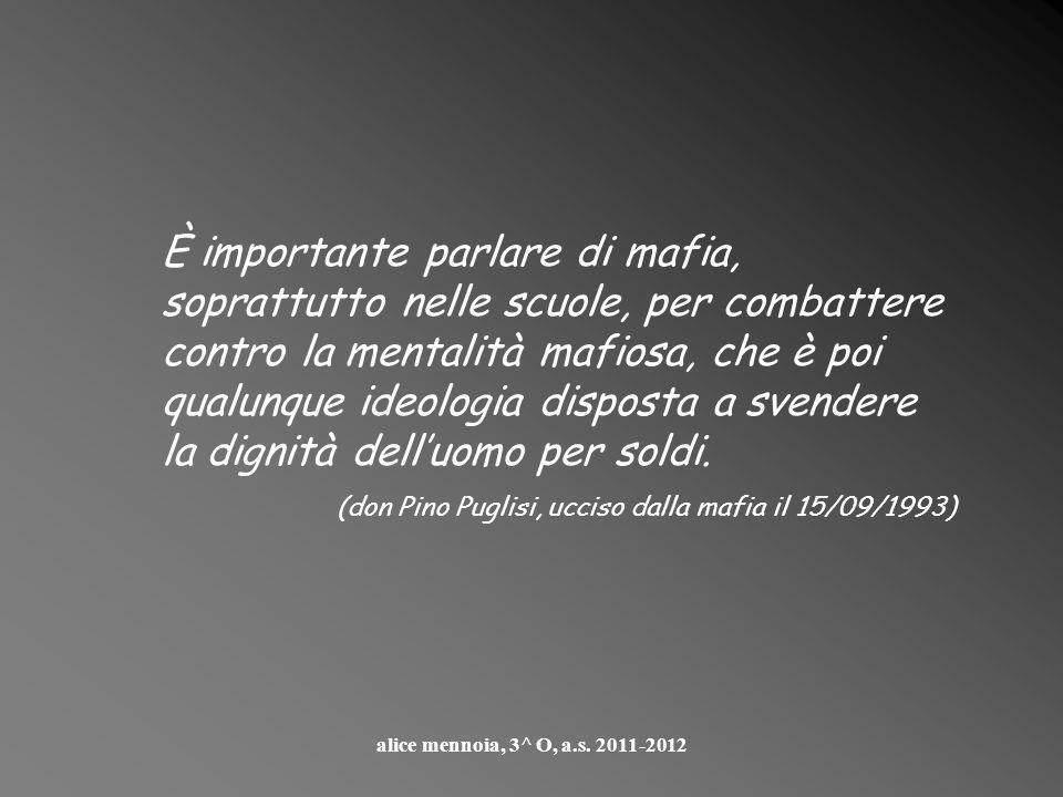 Con le idee e il coraggio di Peppino noi continuiamo… Peppino Impastato è stato unicona molto importante per la lotta contro la mafia e grazie alle su
