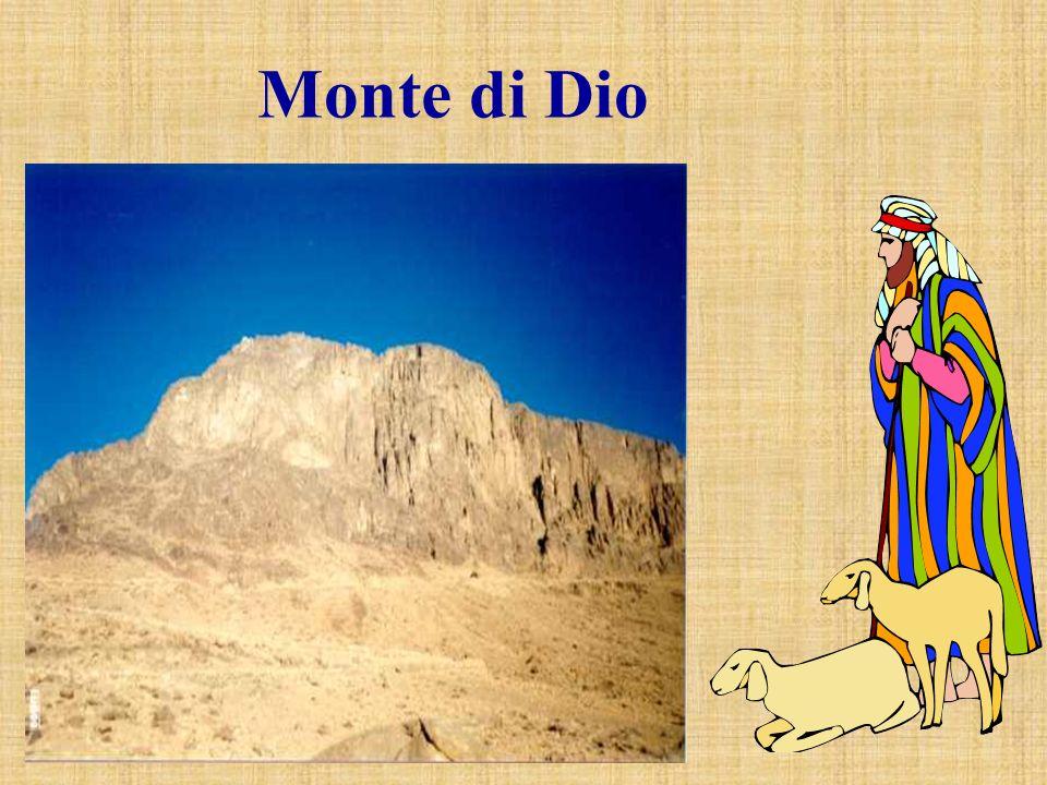 Monte di Dio