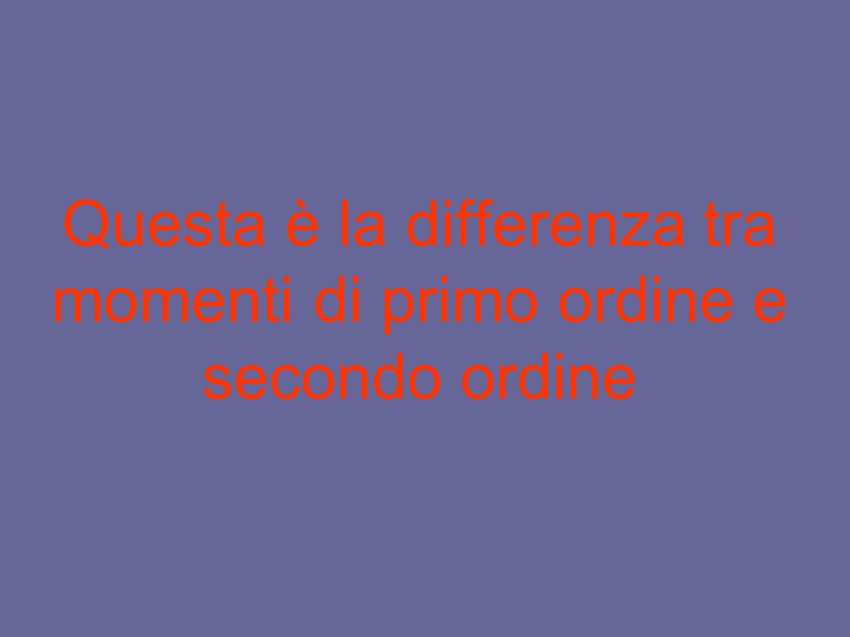 TEOREMA DI TRASPOSIZIONE il momento dinerzia di un sistema di masse rispetto a un asse è uguale al momento dinerzia del sistema rispetto allasse parallelo baricentrico (Xg o Yg), aumentato del prodotto della somma delle masse per il quadrato della distanza fra i due assi.