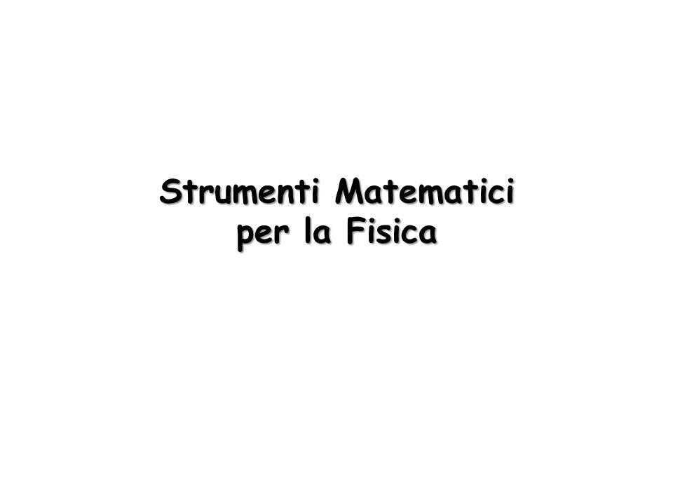 Sistema Metrico Decimale Equivalenze Potenze di 10 Notazione scientifica (o esponenziale) Ordine di Grandezza Approssimazioni Proporzioni e Percentuali Relazioni fra Grandezze Fisiche 2