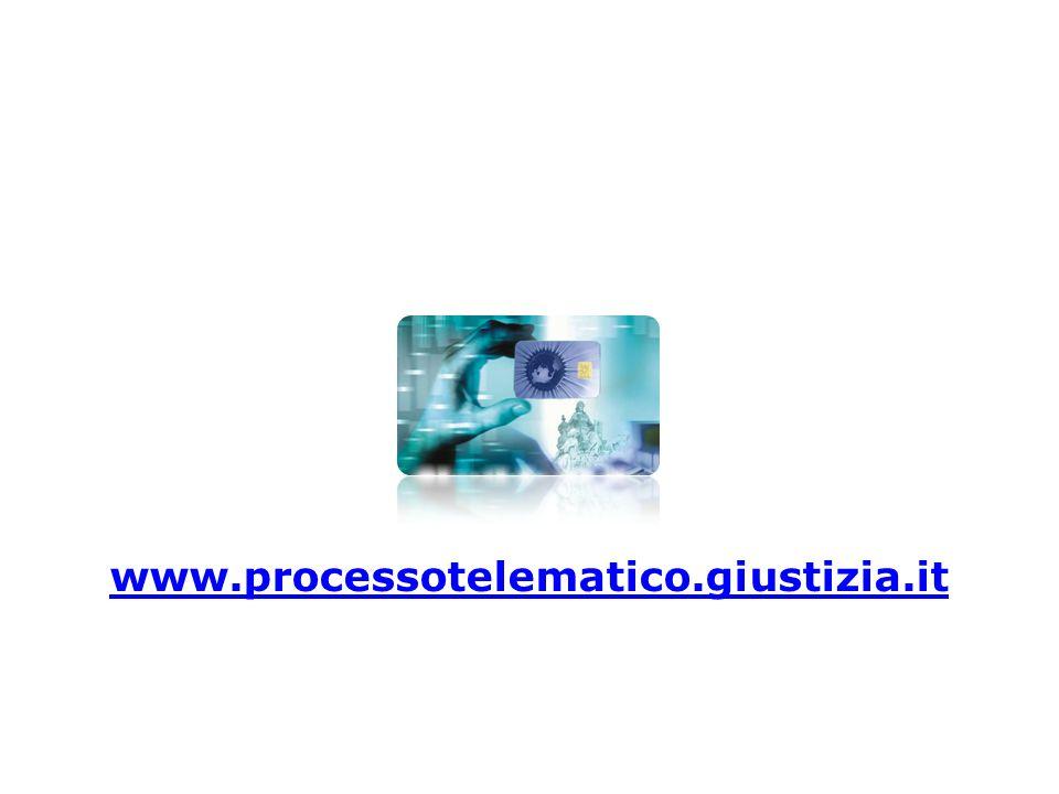 www.processotelematico.giustizia.it