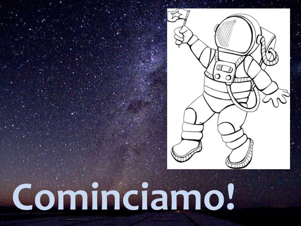 Caro astronauta, questo è VENERE