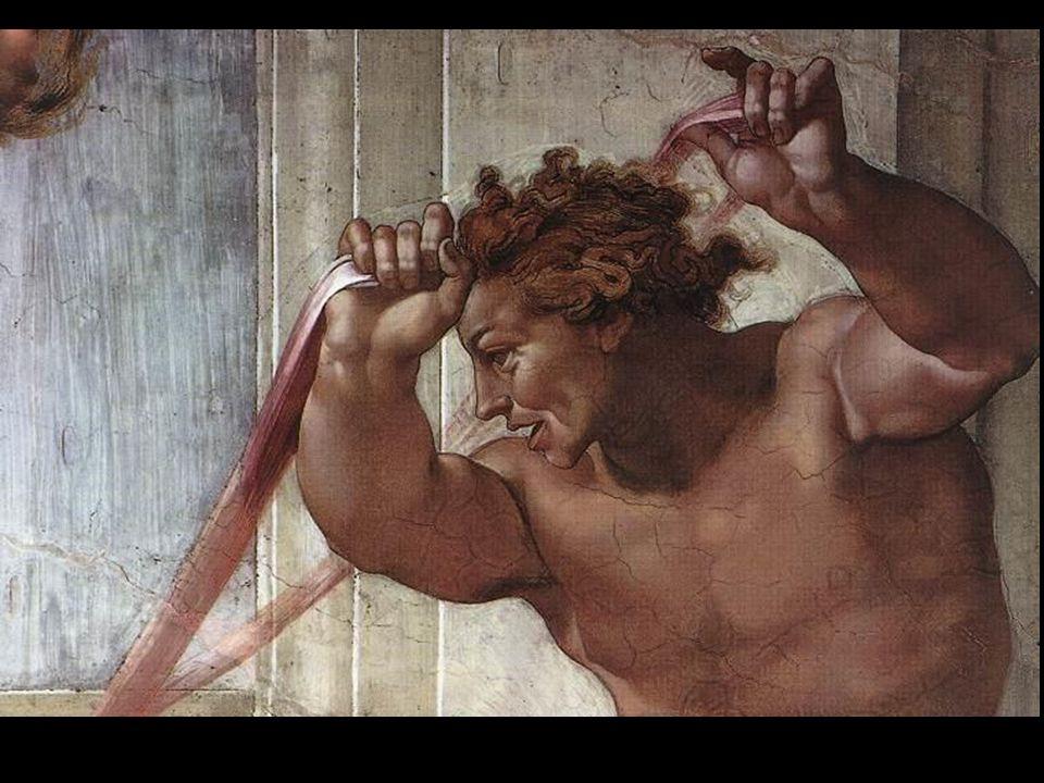 Assalonne si imbatté nei servi di Davide.