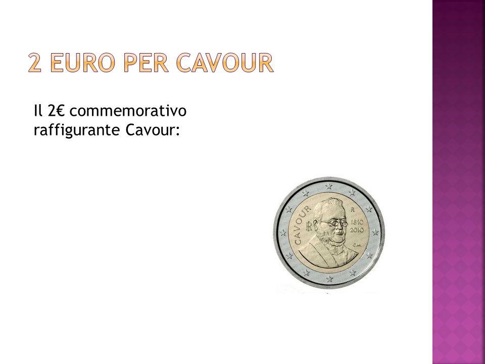 Ecco la firma di Camillo Cavour: