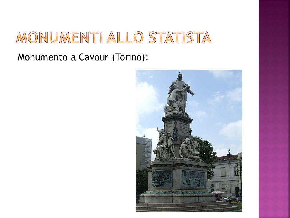 Il palazzo del Conte a Torino: