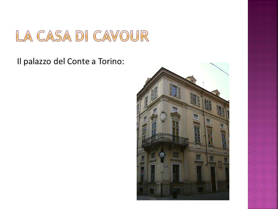 Bettino Ricasoli, il successore di Cavour: