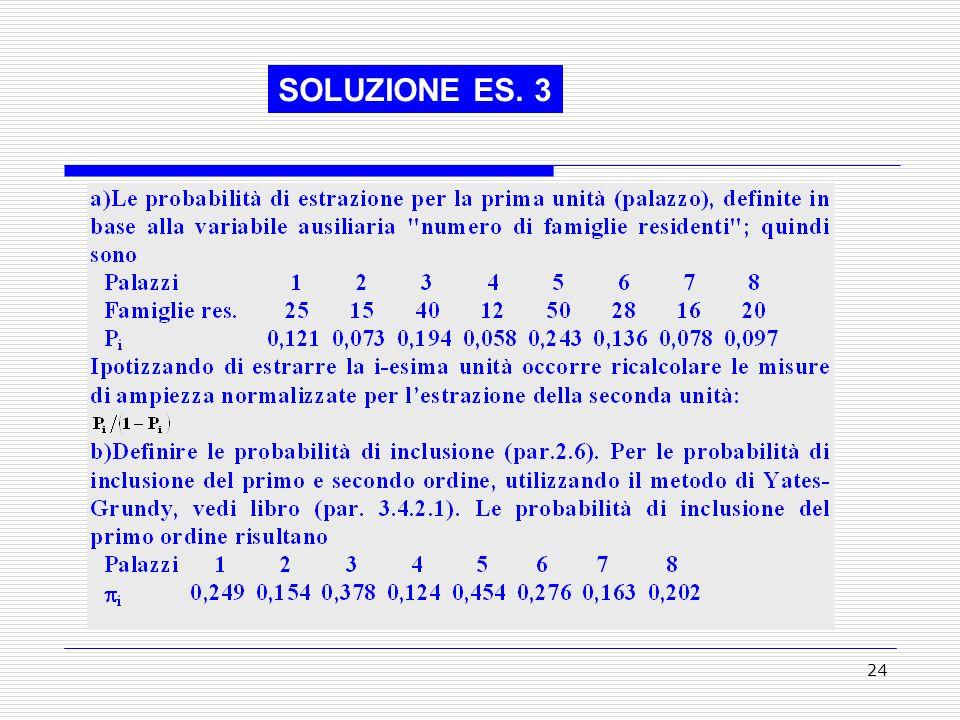 24 SOLUZIONE ES. 3