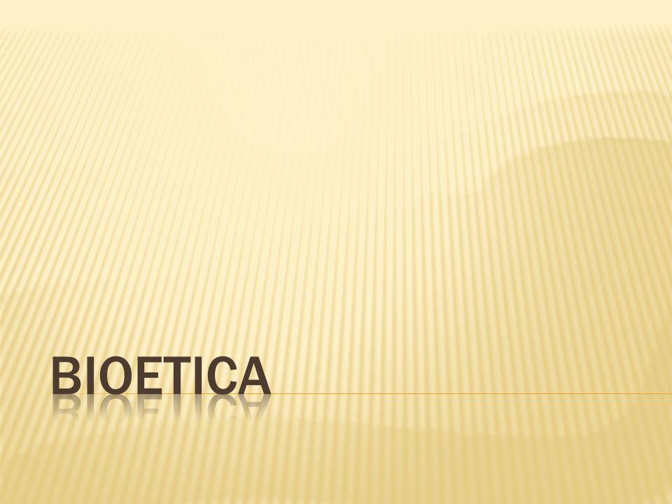 Da una corretta definizione del corpo scende la possibilità di fissare il limite alla sua manipolazione, introducendo interventi che possono(talora devono) essere praticati e interventi che vanno assolutamente banditi, perché gravemente lesivi del rispetto che si deve alla persona e talora alla stessa integrità della specie umana.