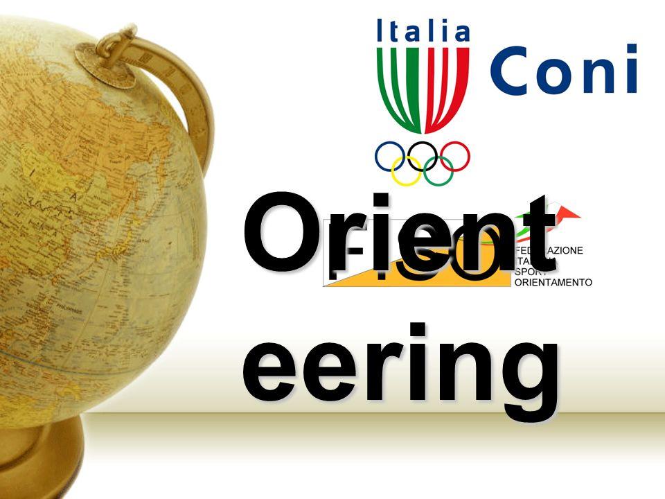 Orient eering