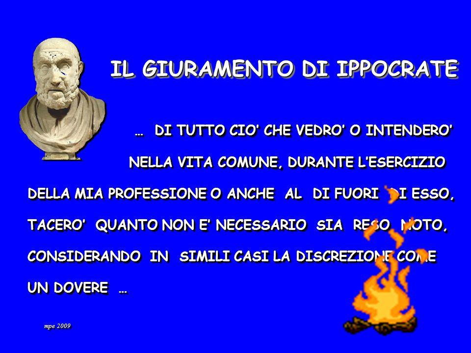 MISURE MINIME DI SICUREZZA - 1 - Art.34.