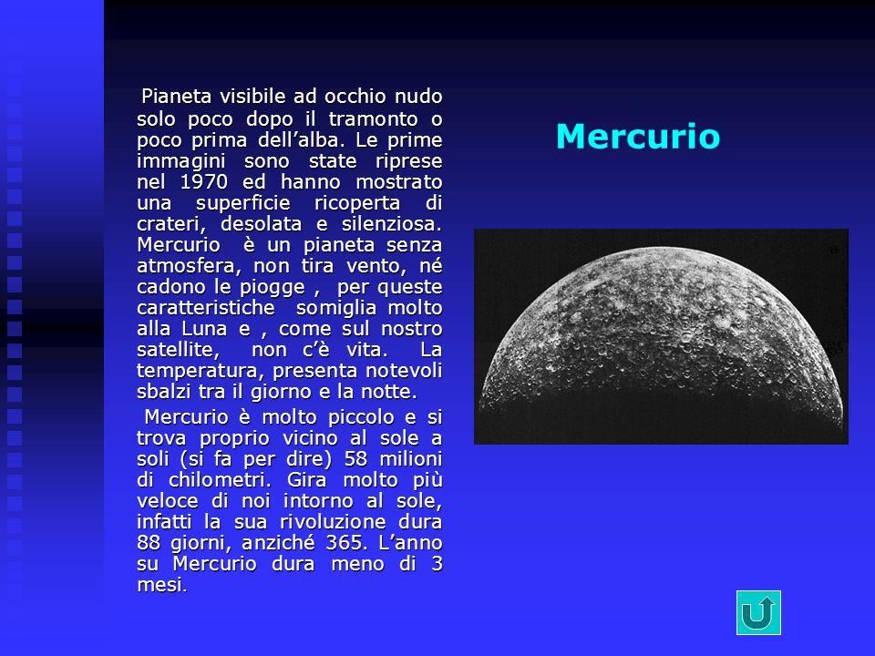 Urano Urano è stato osservato più da vicino solo nel 1986 con le immagini trasmesse da Voyager.