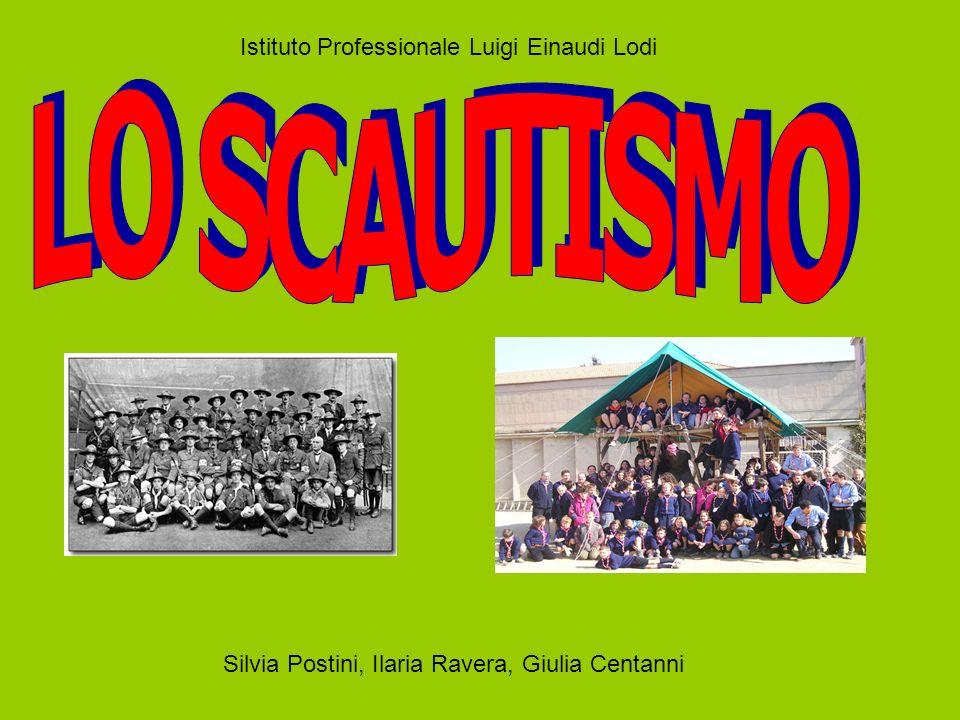 Silvia Postini, Ilaria Ravera, Giulia Centanni Istituto Professionale Luigi Einaudi Lodi