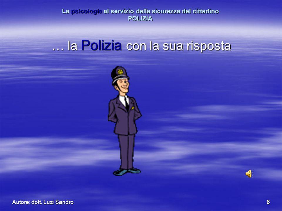 Autore: dott.Luzi Sandro7 … e la protagonista da entrambi follemente desiderata...