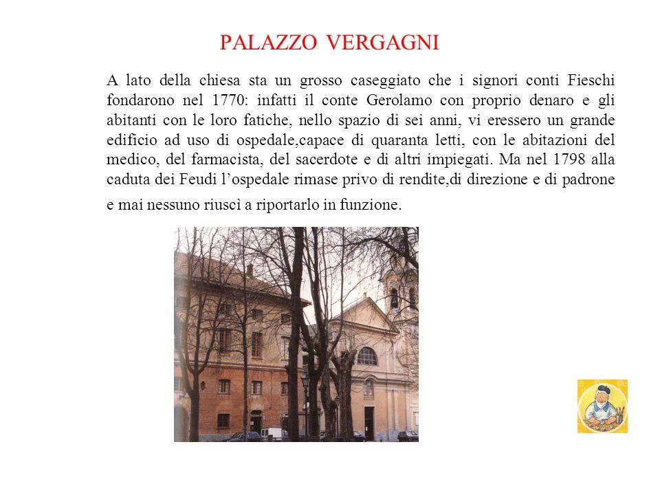 Madonna del Maragliano Savignone primi 900 Interno