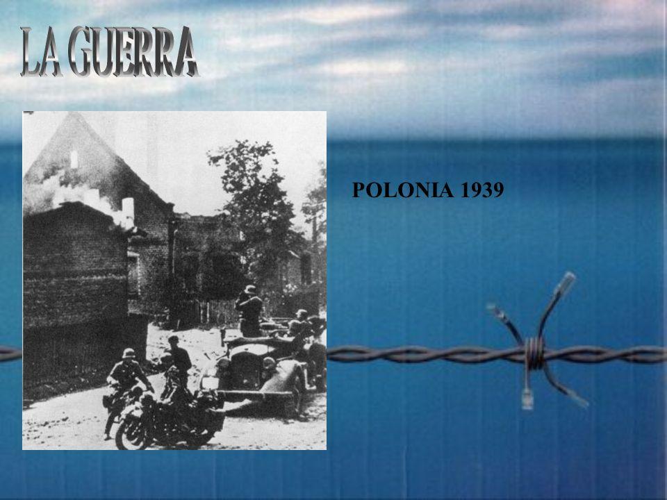 POLONIA 1939