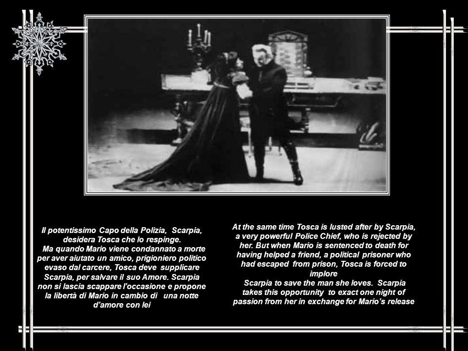 LOpera è la trasposizione di un lavoro teatrale che V.