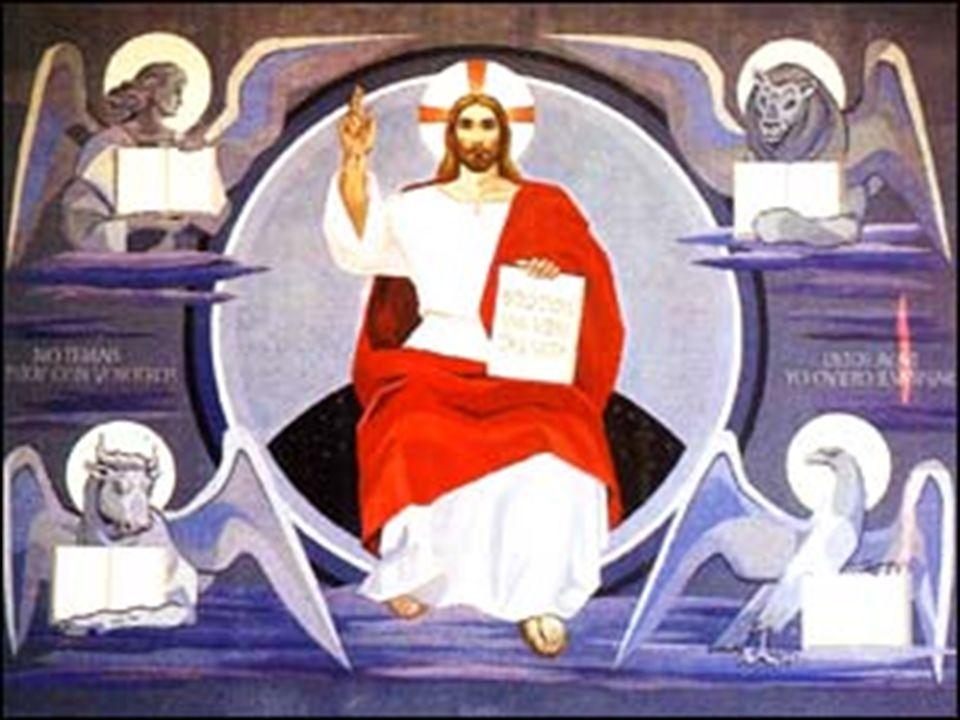 Cè un solo Vangelo, perché uno solo è Gesù Cristo ed è lui la Buona Notizia ma il lieto annuncio è giunto a noi redatto da quattro evangelisti Lunico