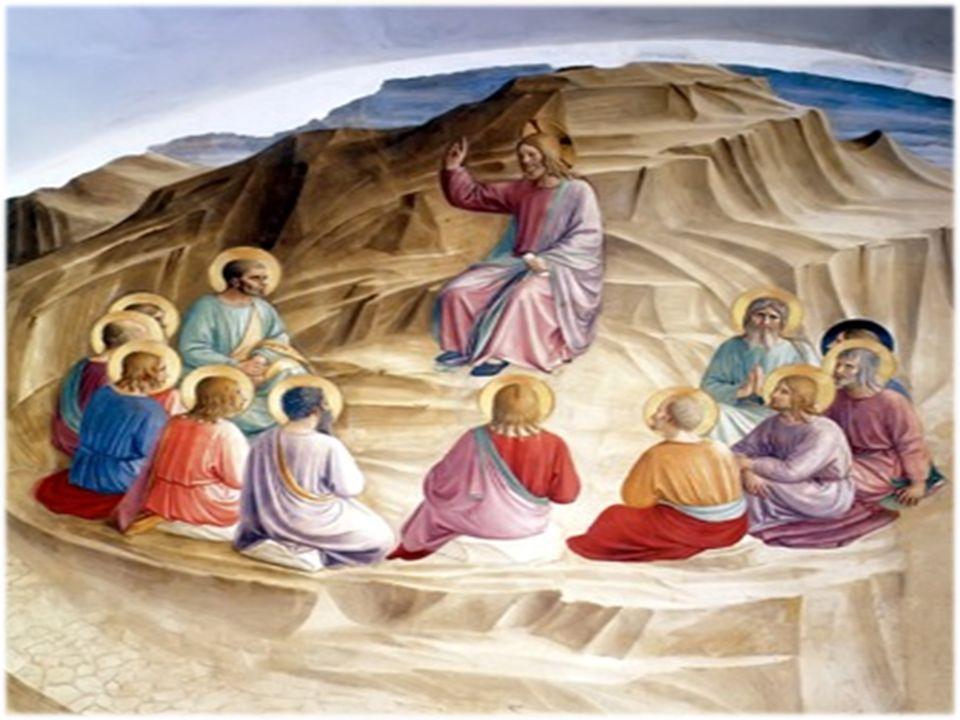 La questione sinottica Gli evangelisti hanno attinto il materiale a diverse FONTI Alcuni episodi sono comuni, specialmente nei primi tre Vangeli, anche se la narrazione presenta somiglianze e differenze 1.Marco = Avvenimenti della vita di Gesù 2.Fonte Q (dal tedesco Quelle = fonte) = i Detti di Gesù 3.Materiale proprio =(Sondergut) di Mc, Mt, Lc, Gv Schema delle due Fonti Mc MtQLc Il vangelo di GIOVANNI contiene la gran parte di materiale proprio o Sondergut