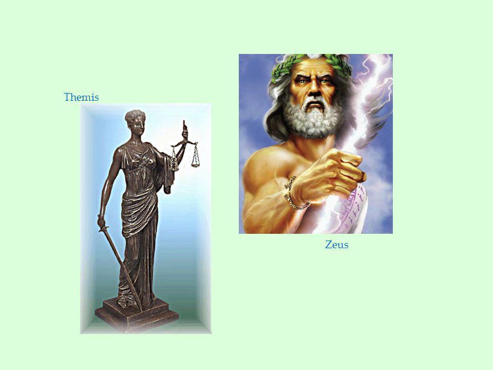 Zeus Themis