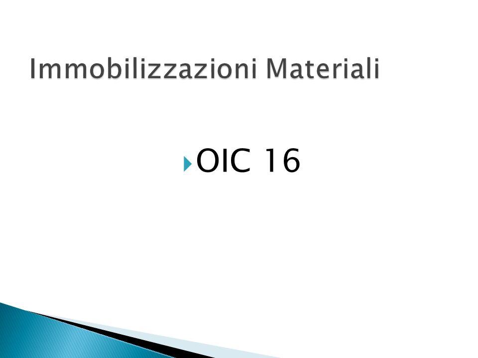 OIC 16