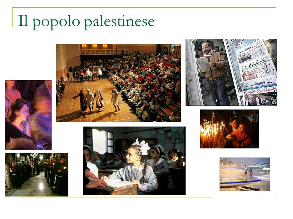 Gli Accordi di Oslo LAccordo è ufficialmente firmato il 13 Settembre 1993 da Yasser Arafat (OLP) e Yitzhak Rabin (Israele) a Washington DC.