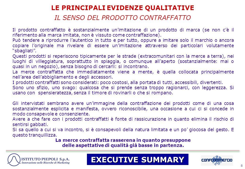 69 GLI ACQUISTI PRESSO MERCATINI, BANCARELLE…..
