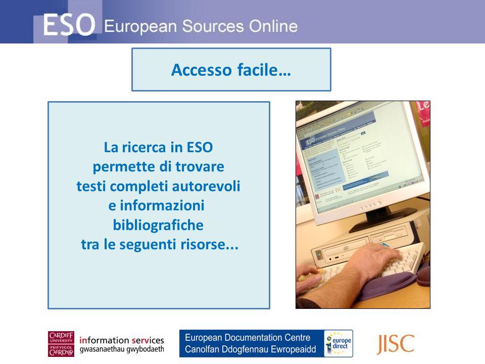 Source URL: seleziona il link per aprire il testo completo della risorsa o il sito web Related URL: elenco di link a risorse e siti web correlati