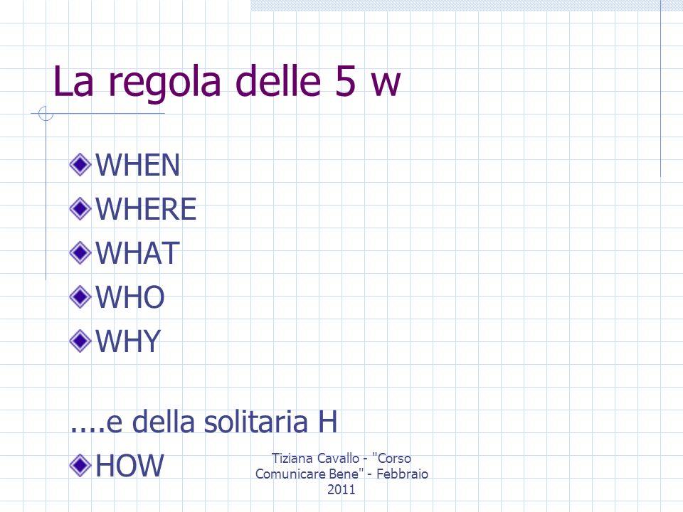 Tiziana Cavallo -