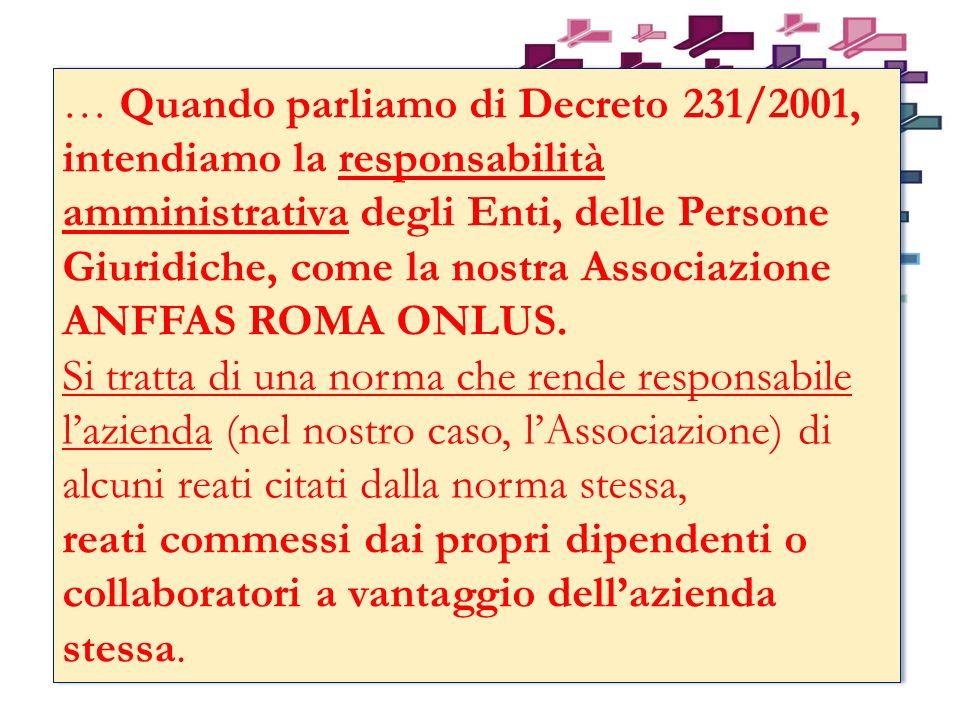 ANFFAS ROMA ONLUS RAPPORTI CON I MEZZI DI COMUNICAZIONE DI MASSA