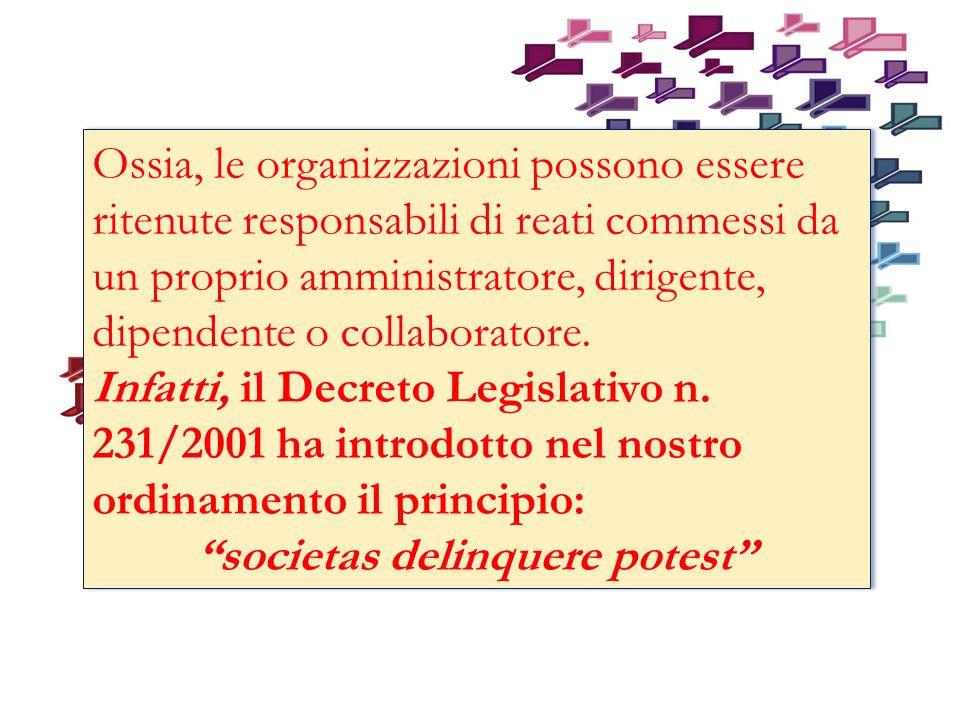 ANFFAS ROMA ONLUS VERIFICHE/ CONTROLLI INTERNI VERIFICHE/ CONTROLLI INTERNI