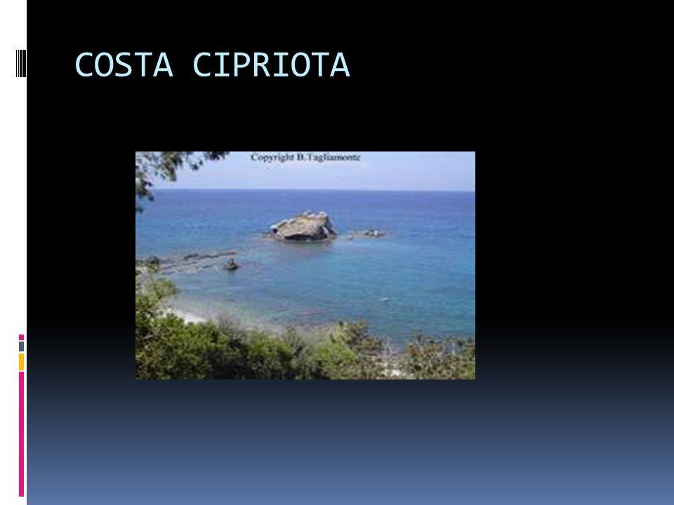 COSTA CIPRIOTA