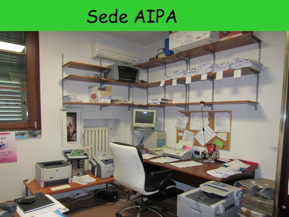 Sede AIPA