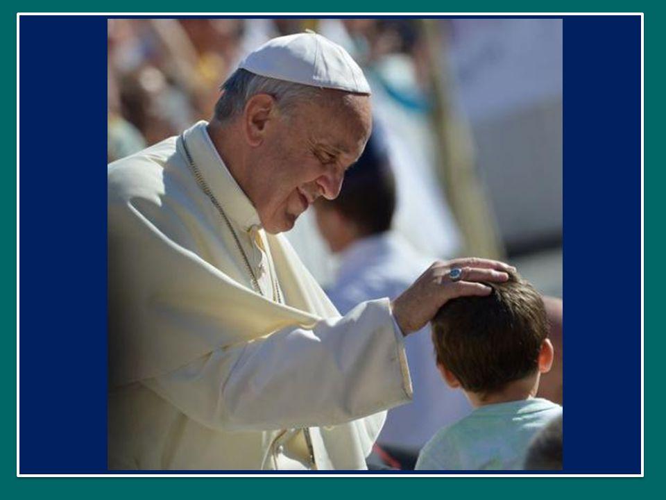 Il cristiano adora Gesù, il cristiano cerca Gesù, il cristiano sa riconoscere le piaghe di Gesù.