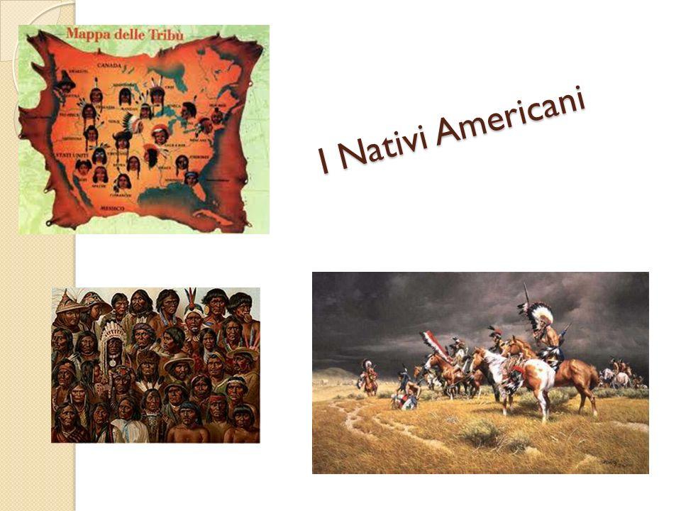 I Nativi Americani
