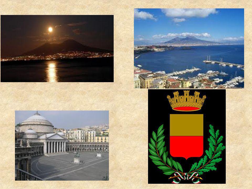 Salerno Salerno è la provincia più estesa della Campania