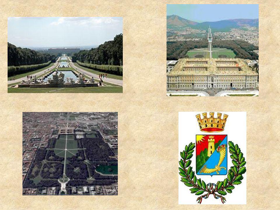 Campania fisica La Campania a diversi elementi fisici di rilievo.