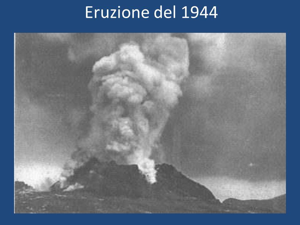 Eruzione del 1944