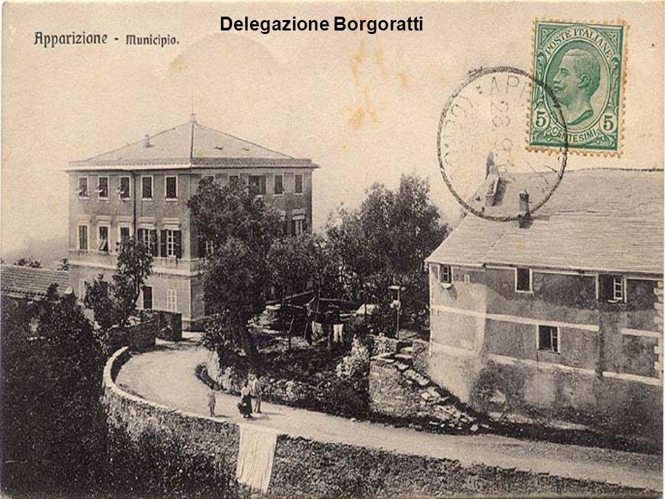 Delegazione Borgoratti