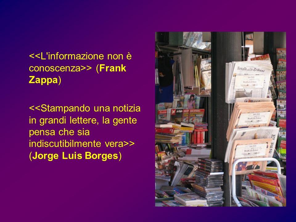 > (Frank Zappa) > (Jorge Luis Borges)