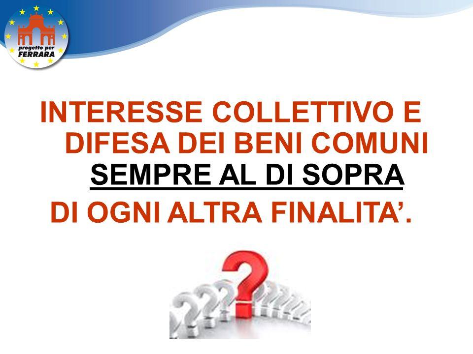 Bilancio e controllo Il referto del controllo di gestione, stabilito dallart.
