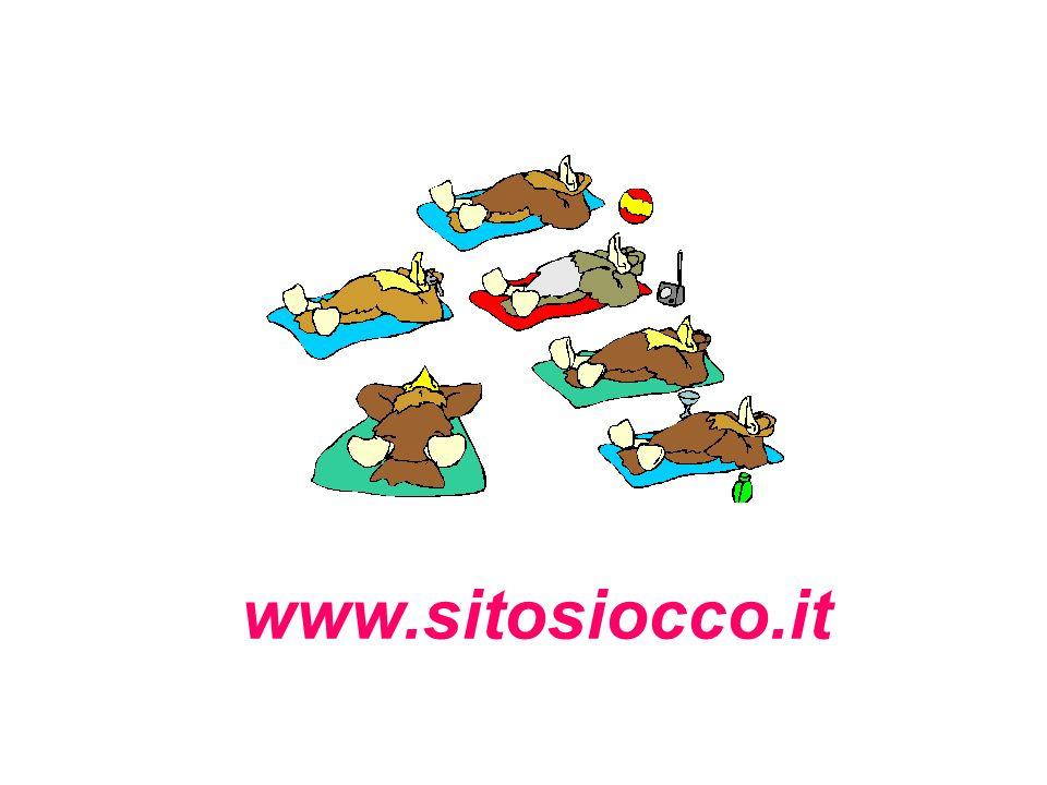 www.sitosiocco.it