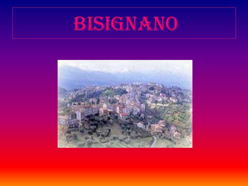 Visita guidata a Bisignano Progetto Area a rischio Insieme per creare e progettare